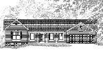 Dandridge House Plan Details