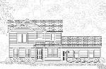 Alden House Plan Details
