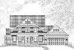 Arlington House Plan Details