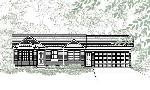 Bedford House Plan Details