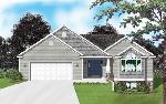 Belingrath House Plan Details