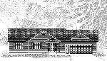 Bentley House Plan Details