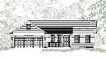 Bridgewater House Plan Details