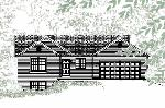 Brunswick House Plan Details