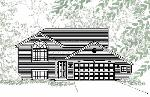 Durham-C1 House Plan Details