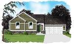 Eastwood House Plan Details