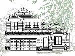 Glenhurst House Plan Details