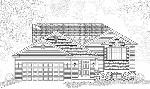 Lindstrom House Plan Details
