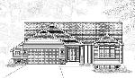 Richelieu House Plan Details